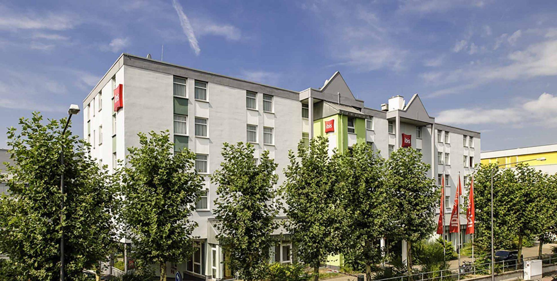 pictures videos ibis hotel frankfurt messe west. Black Bedroom Furniture Sets. Home Design Ideas